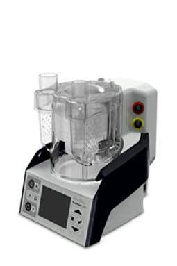 加温加湿器ヒュミケアD900