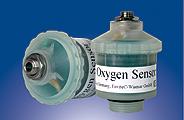 エンビテック酸素センサ